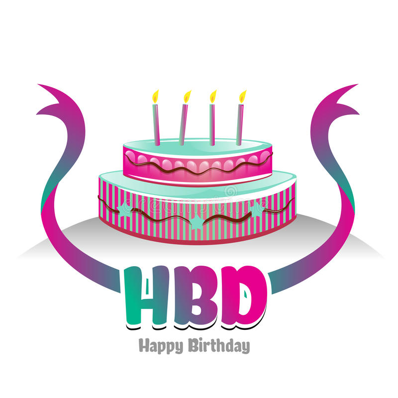 birthday logo design ; happy-birth-day-logo-symbol-cake-design-birthday-create-vector-file-67076009