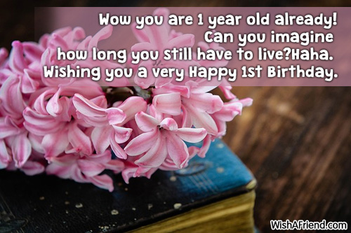 birthday message for 1 year old granddaughter ; 1222-1st-birthday-wishes
