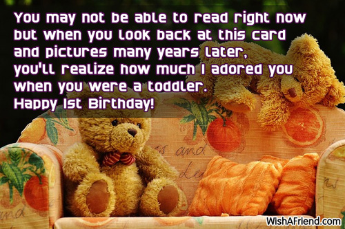 birthday message for 1 year old nephew ; 1221-1st-birthday-wishes