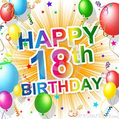 birthday message for 18 years old girl ; b914641263a69a48cbecd2681b8662ef--birthday-wishes-birthday-cards