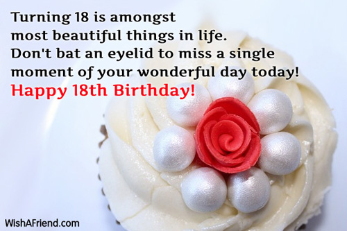 birthday message for 18 years old girl ; birthday-message-for-18-years-old-girl-1241-18th-birthday-wishes