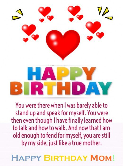 birthday message for 6 year old daughter ; Happy-Birthday-Mom-wb0140746