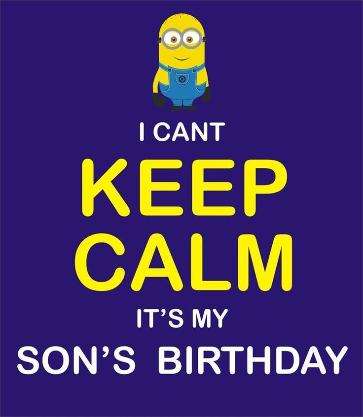 birthday message for 7 year old son ; 17-best-son-birthday-quotes-on-pinterest-mother-birthday-wishes-413515