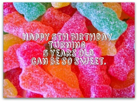 birthday message for a 5 year old ; 568xNx5th-birthday-wishes2B