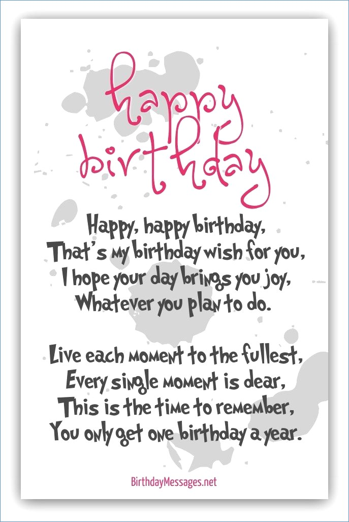 birthday message for a 5 year old ; happy-birthday-poems-happy-birthday-messages-of-1-year-old-birthday-card-sayings