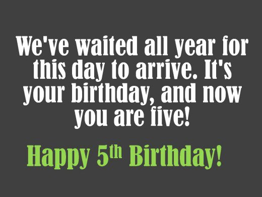 birthday message for a 5 year old daughter ; happy-birthday-to-my-5-year-old-daughter-new-5th-birthday-messages-wishes-and-poems-of-happy-birthday-to-my-5-year-old-daughter-1