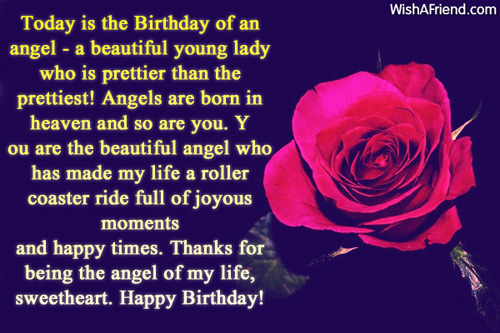birthday message for a beautiful lady ; 1145-birthday-wishes-for-girlfriend