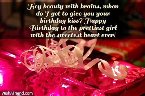 birthday message for a beautiful lady ; 713-birthday-wishes-for-girlfriend