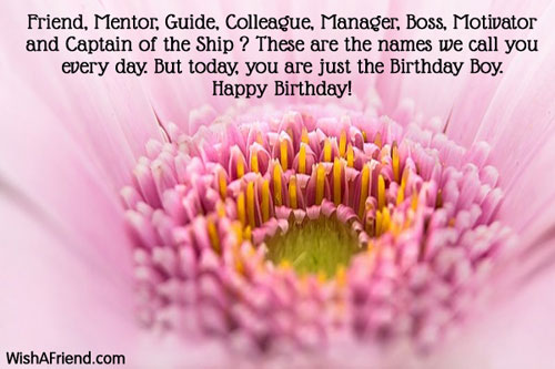 birthday message for a boss and friend ; 932-boss-birthday-wishes