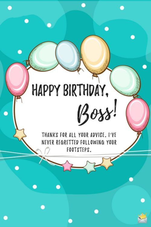 birthday message for a boss and friend ; a1c4ade1680f35d567ad183abcc04c37