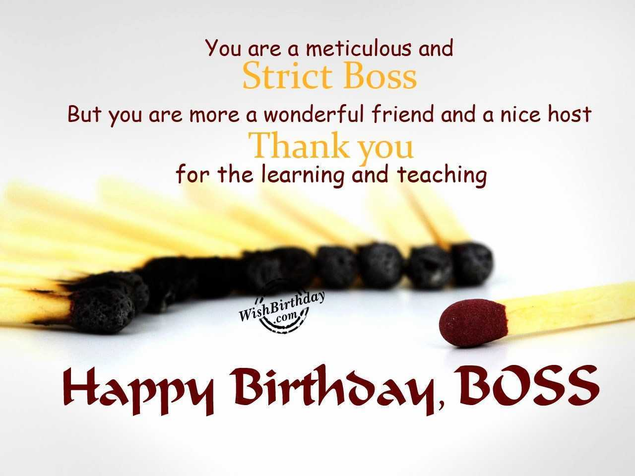 birthday message for a boss and friend ; birthday-wishes-boss-fresh-birthday-wishes-for-boss-page-4-of-birthday-wishes-boss