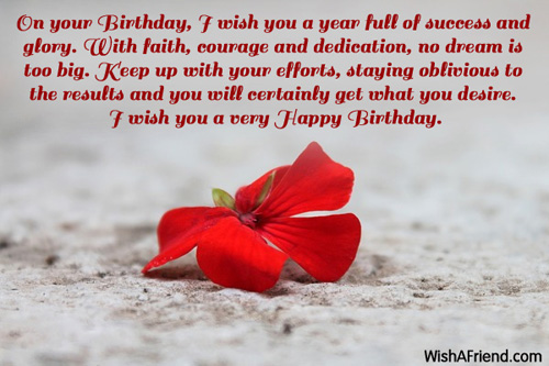 birthday message for a debutant friend ; 388-inspirational-birthday-messages