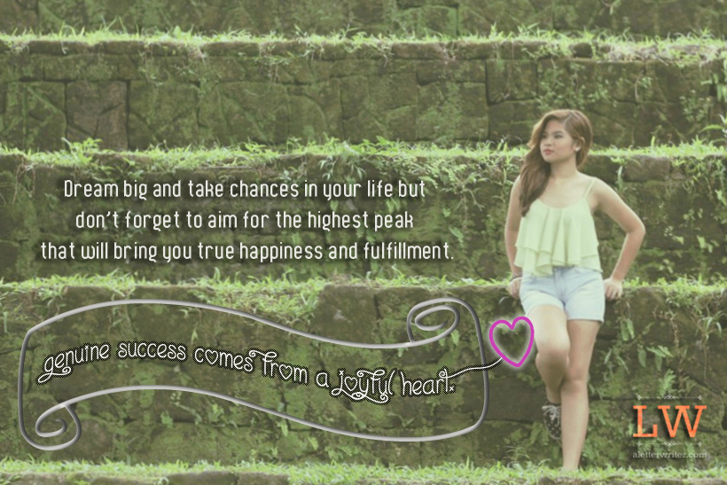 birthday message for a debutant friend ; message-to-debutante