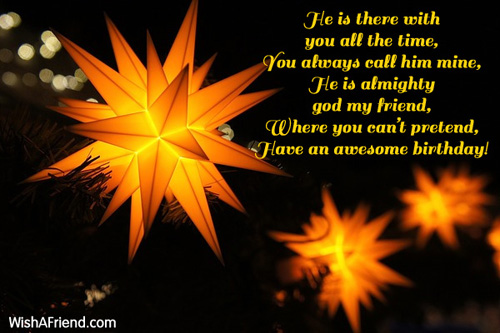 birthday message for a gay friend ; 8771-christian-birthday-messages