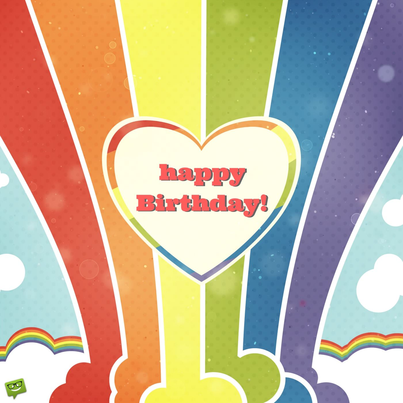 birthday message for a gay friend ; Happy-Birthday-for-a-gay-friend-on-background-with-pride-colors