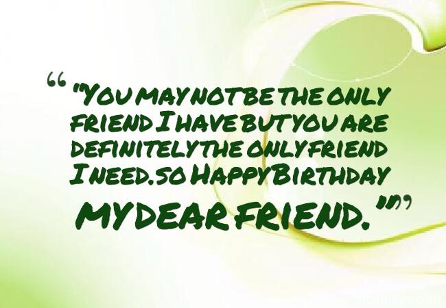 birthday message for a new friend ; 25-birthday-wishes-for-friends