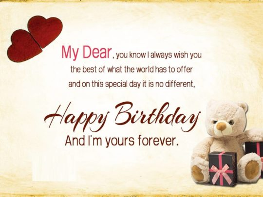 birthday message for a stepdaughter ; Fabulous-Birthday-Wishes-For-Stepdaughter-Wallpaper-540x405