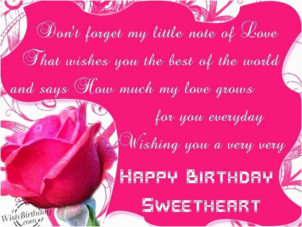 birthday message for a sweetheart ; happy-birthday-messages-and-images-inspirational-lovely-wishing-you-a-very-happy-birthday-sweetheart-of-happy-birthday-messages-and-images