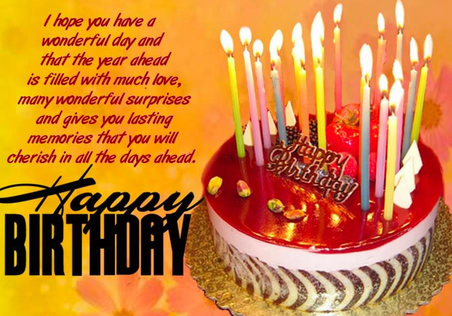 birthday message for a teacher friend ; great-happy-birthday-wishes-facebook-messages-for-your-friend-2