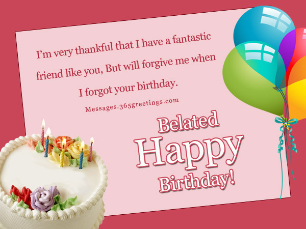 birthday message for a teacher friend ; happy-belated-birthday-messages-greetings