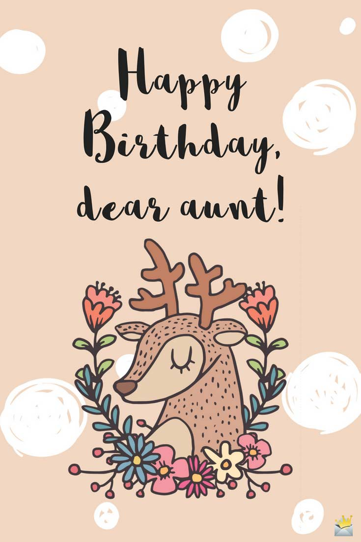 birthday message for aunt ; Happy-Birthday-wishes-aunt