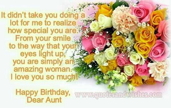 birthday message for aunt ; Inspirational-Birthday-Message-For-Aunt-Online
