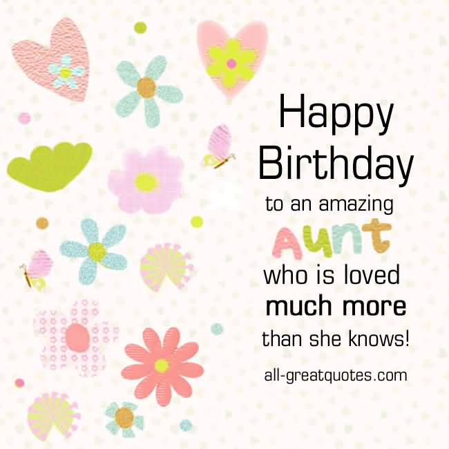birthday message for aunt ; amazing-e-card-birthday-wishes-for-aunt