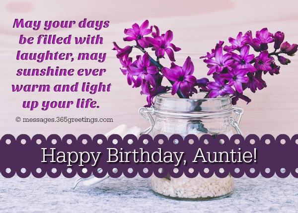 birthday message for aunt ; birthday-wishes-for-your-aunt