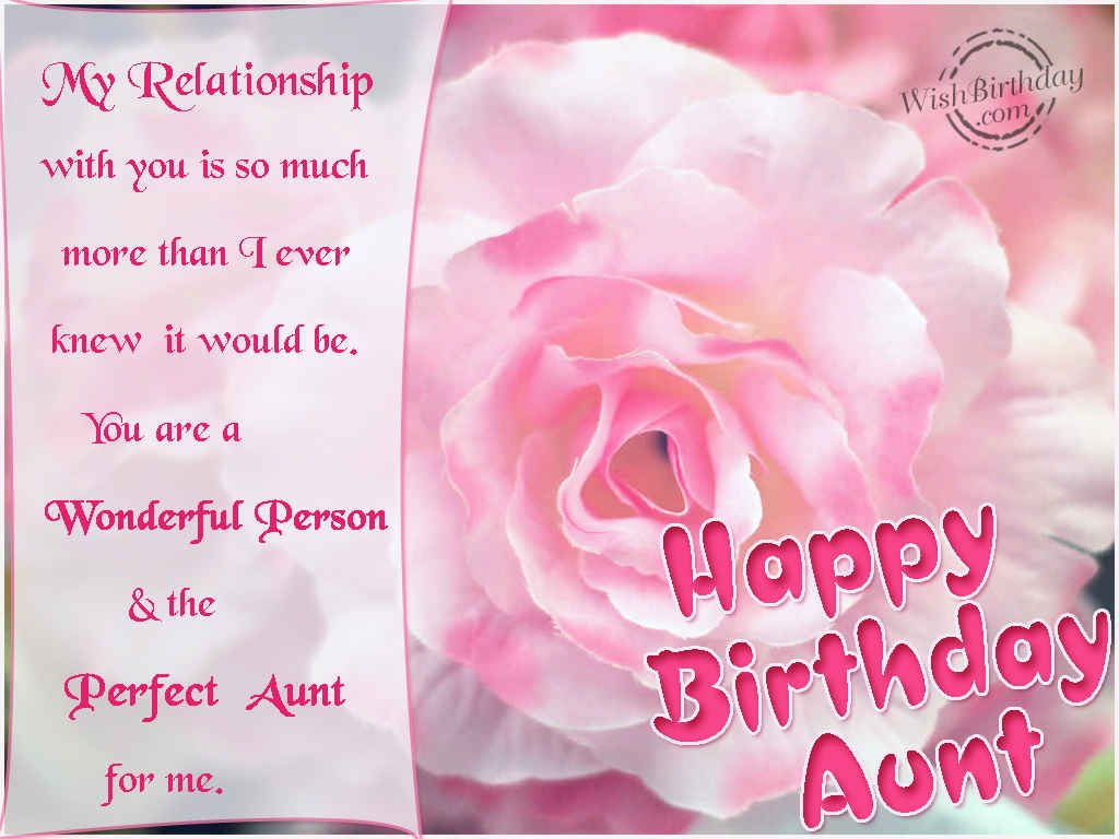 birthday message for aunt ; images-of-happy-birthday-wishes-for-aunt%252B%2525283%252529