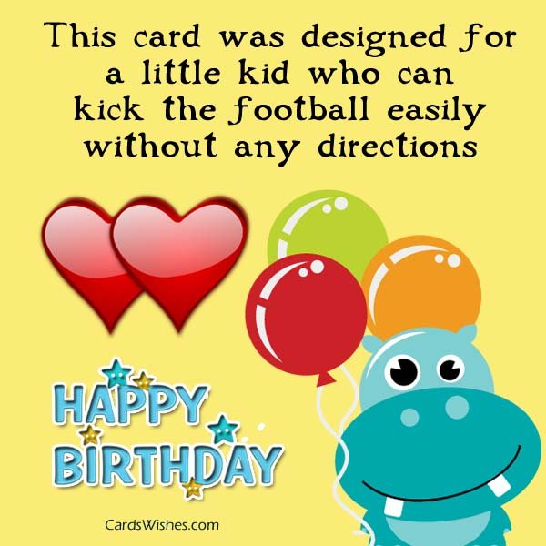 birthday message for baby nephew ; 6th-birthday-greetings