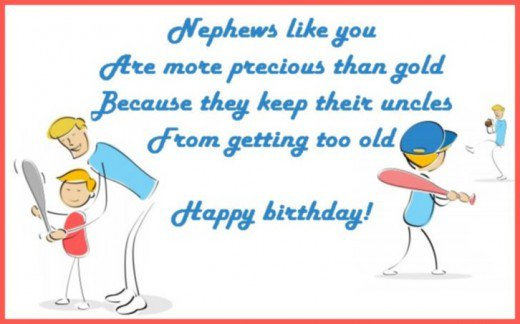 birthday message for baby nephew ; 8183016_f520