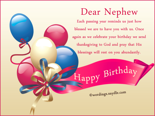 birthday message for baby nephew ; happy-birthday-messages-for-you-nephew