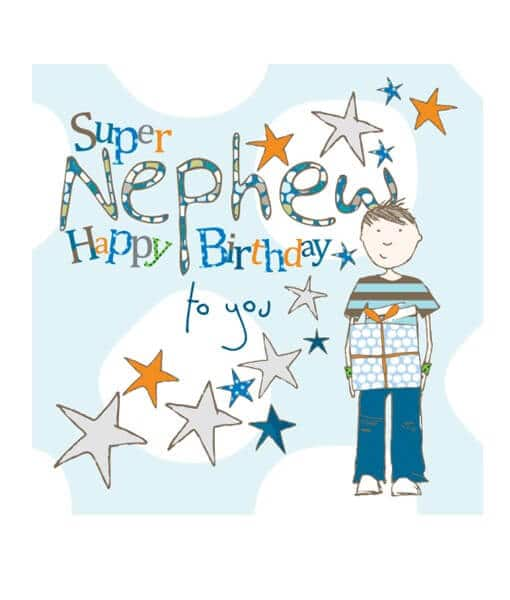 birthday message for baby nephew ; special-birthday-wishes-for-nephew-1-year-old