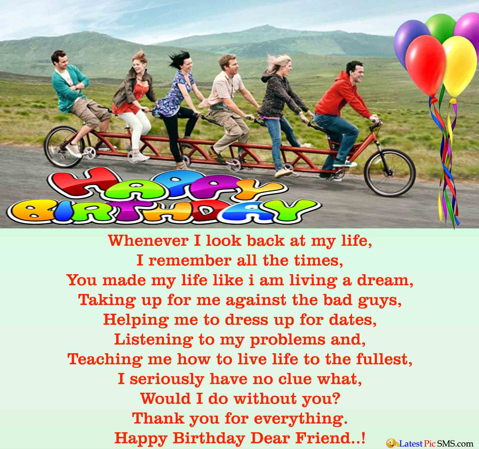 birthday message for best friend in hindi ; Happy-birthday-wishes-for-best-friend