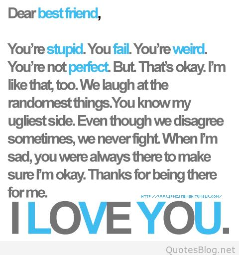 birthday message for best friend tumblr ; best-friend-quotes-41