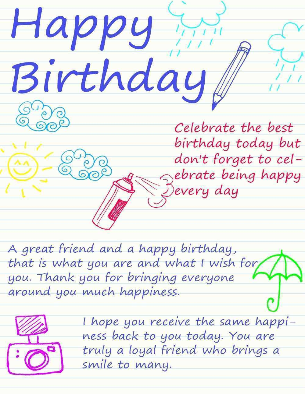 birthday message for best friend tumblr ; birthday-quotes-tumblr-awesome-birthday-quote-for-friend-tumblr-happy-birthday-tumblr-of-birthday-quotes-tumblr