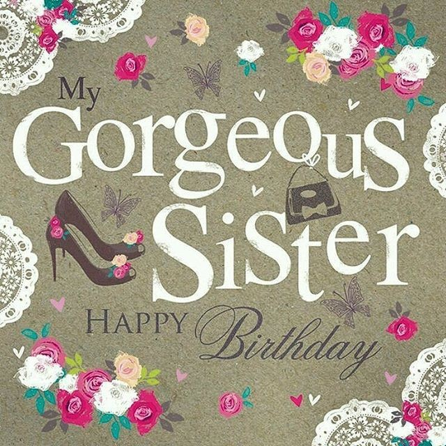birthday message for big sister ; 7-Gorgeous-gappy-birthday-for-sister