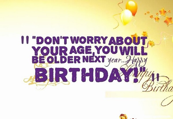 birthday message for big sister ; funny-birthday-wishes-quotes-for-brother