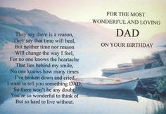birthday message for dad in heaven ; 382b4e2e29494b536915b30fa1f23873--happy-birthday-in-heaven-wish-for