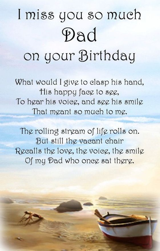 birthday message for dad in heaven ; a31c0ec15516b676955b4c5edf876b11
