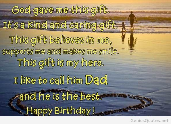 birthday message for dad in heaven ; birthday-wishes-for-dad-2