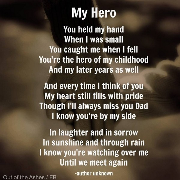 birthday message for dad in heaven ; birthday-wishes-for-dad-in-heaven
