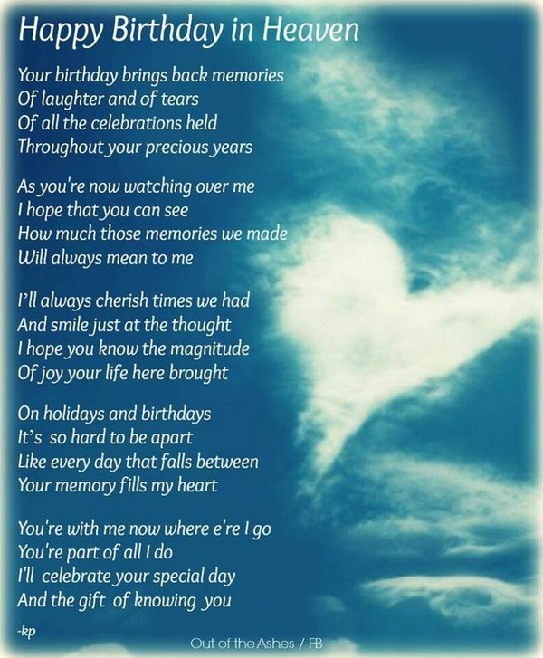 birthday message for dad in heaven ; birthday-wishes-in-heaven-dad
