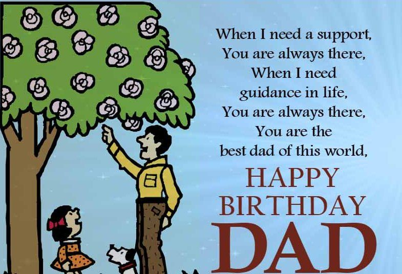 birthday message for father ; 1c018966e92d7d10a70735e91ee26fdd