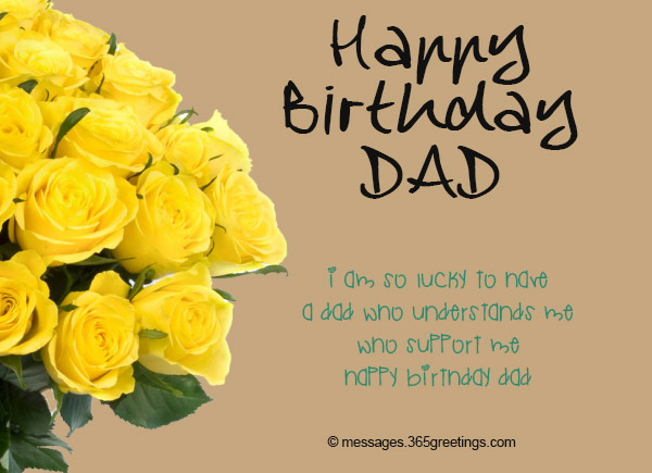 birthday message for father ; birthday-wishes-for-dad-01