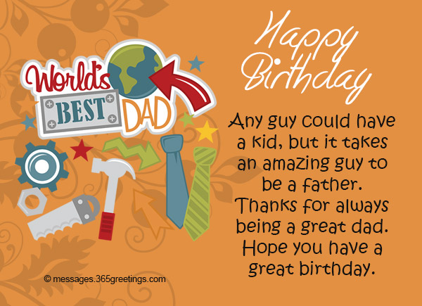 birthday message for father ; birthday-wishes-for-dad-05