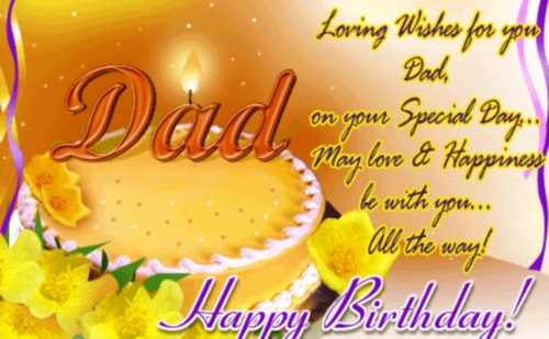birthday message for father ; happy-birthday-dad-quotes3
