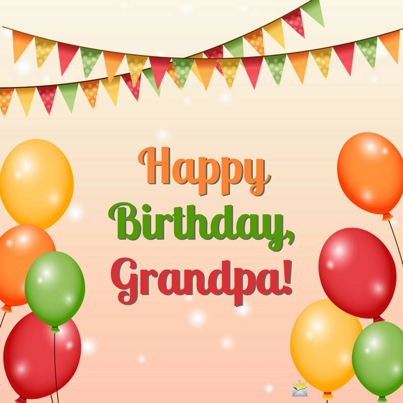 birthday message for grandparents ; Birthday-wishes-for-grandpa-1