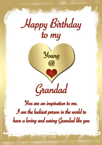 birthday message for grandparents ; Happy-Birthday-To-My-Young-Grand-Dad
