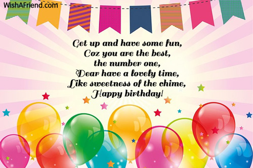 birthday message for kids ; bday-msg-for-kids-get-up-and-have-some-fun-kids-birthday-message